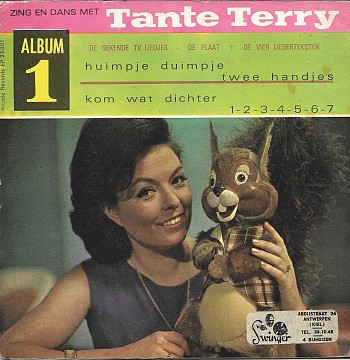 Tante terry