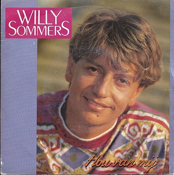 Willy Sommers