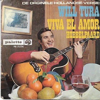 Viva el amor (Holland)