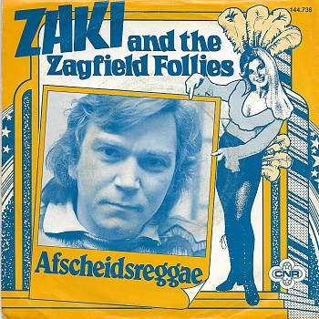 Zaki and the Zagfield Follies